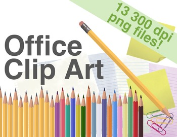 Office Clip Art
