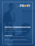 Office Communication Course - Lesson Plans (Your students