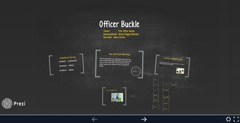 Officer Buckle