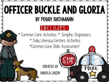 Officer Buckle and Gloria: Aligning 2nd Grade Houghton Mif