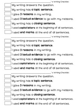 Officer Buckle Writing Prompts