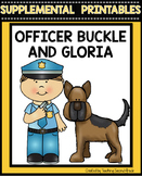 Officer Buckle and Gloria Activities