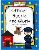 Officer Buckle and Gloria Book Study Activities