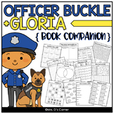 Officer Buckle and Gloria Book Companion [ Craft, Writing,