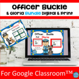 Officer Buckle and Gloria Bundle - For use with Google Cla