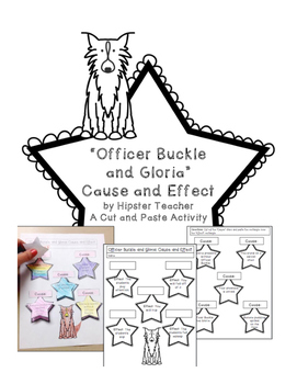 Officer Buckle and Gloria: Cause and Effect