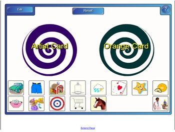Officer Buckle and Gloria Day 5 Smartboard Lesson