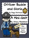 Officer Buckle and Gloria - Mini-Unit - UPDATED!