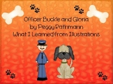 Officer Buckle and Gloria - Story Walk and Illustration Activity