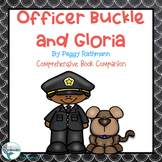 Officer Buckle and Gloria Activities Comprehension Math Literacy