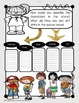Officer Spence Makes No Sense! ( by Dan Gutman) Novel Study Packet