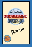 Official Classroom Rewards Store Pack