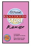 Official Classroom Store- Bundle