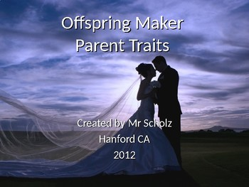 Offspring Maker Project