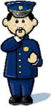 Oficial BUckle y GLoria Examen de Comprension