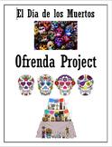 Ofrenda Project