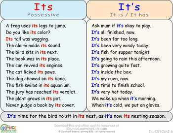 Often confused words 2 (24 Literacy sheets)