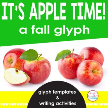 It's Apple Time! A Fun Fall Glyph