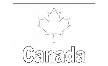 Oh Canada lyrics book