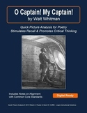 """O Captain! My Captain!"" by Walt Whitman: Quick Picture Analysis"