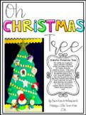 Oh Christmas Tree-Grateful Christmas Tree