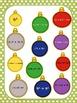 Oh Christmas Tree! Math Game