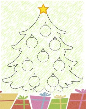 Oh Christmas Tree Multiplication