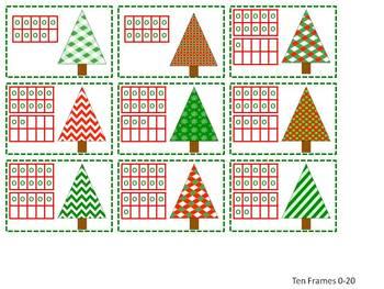 Oh Christmas Tree Roll * Say * Keep Mega–Pack