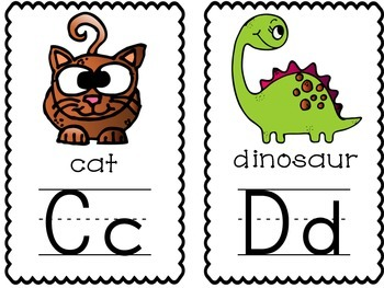 Oh Do You know your ABCs?