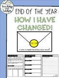Oh, How I've Changed! A Letter to Myself!