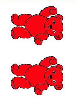 Oh My Bears!!
