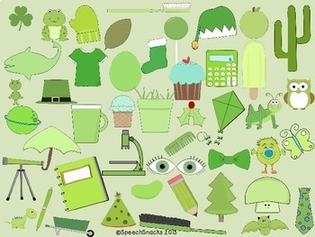 """""""Oh My Green-ness!"""" (O.M.G.)--- Categorizing and Describing Packet"""
