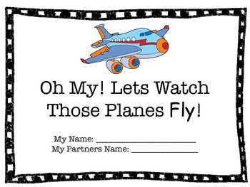 Oh My! Lets Watch Those Planes Fly!