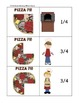 Oh My! Pizza Pie! A Lesson and Game with Fractions!