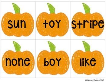 Oh My, Pumpkin Pie {FREE}