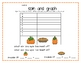 Oh My, Pumpkin Pie! {Math and Literacy Fun}