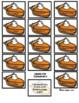 Oh, My, Pumpkin Pie - Vowel Sounds Games