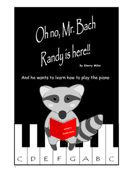 Oh No, Mr. Bach, Randy is Here