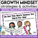 Social Story Doing Hard Things