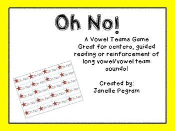 Oh No! Word Games Bundle!