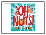 Oh Nuts! Story Plot