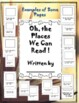 Oh The Places We Can Read Class Book