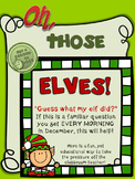 Oh, Those Elves!