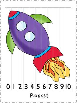 Oh What Fun! K.CC.A.1 (Math Kindergarten Common Core!)