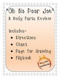 """""""Oh no! Poor Joe, he has no..."""" Body Parts Review"""
