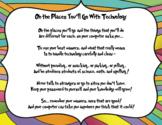 Oh the Places You'll Go w/ Tech - Dr. Seuss Digital Citizenship (landscape)