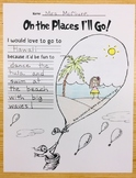 Oh the Places I'll Go!