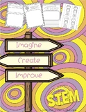 Oh the Places STEM