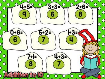 Oh, the Places You'll Go! – A Concepts Review Game