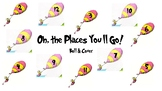 Oh, the Places You'll Go! Roll and Cover